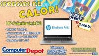Oferta de verano, una laptop HP