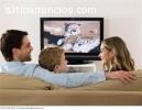 OFRECE la mejor programación de Cable TV