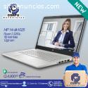 Portátil HP AMD RYZEN 3