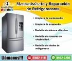 ¿Problemas con tu lavadora o refrigerado