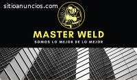 PROFESIONALES EN ESTRUCTURAS METÁLICAS