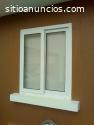Puertas ventanas mosquiteros