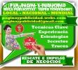PYP. PAGINA Y PUBLICIDAD.  Mega Publicis