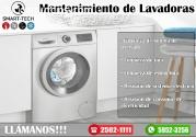 ¿Quieres reparar tu lavadoras?