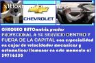 Reparacion de carros automaticos en Guat