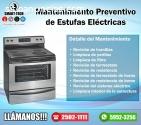 REPARACIÓN DE ELECTRODOMÉSTICOS / CENTRO