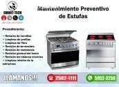 Reparación de electrodomésticos en Guate