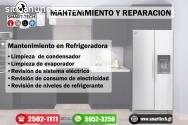 Reparación de lavadora, secadoras y más
