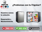 ¿Repararon mal tu Refrigeradora?