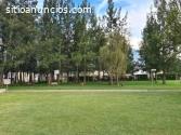 Se vende terreno residencial en Dueñas