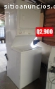 Se vende Torre de lavado Frigidaire