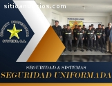 Seguridad Uniformada