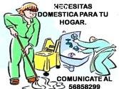SERVICIO DE LIMPIEZA LAS 24 HORAS