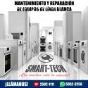 Smart-Tech / Servicio en Línea Blanca