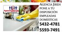 Te ofrecemos Empleadas Domesticas
