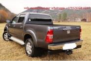 VENDO MI BONITO Toyota HiLux EN EXCELLEN