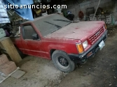 Vendo pick up mitsubishi