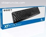 vendo teclados multimedia usb nuevos