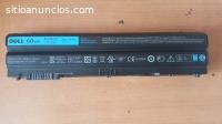 vendo variedad de baterías de  laptop