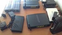 vendo variedad de router
