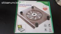 vendo ventiladores para laptop nuevo