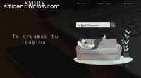 venta de paginas web modernas