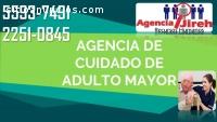 Agencia de Cuidado de Adulto mayor