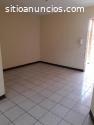 Apartamento disponible zona 16