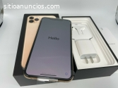 Apple iPhone 11 Pro Max 256Gb Nuevo