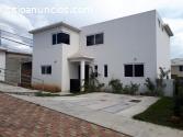 Bella casa en San Cristóbal Sector A-10