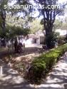 Casa con terreno en San Cristóbal