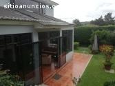Casa en venta Santa Catarina Pinula