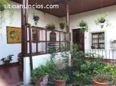 Casa grande en Huehuetenango