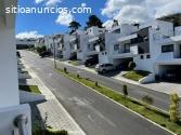 Casa venta en residencial San Cristóbal