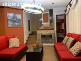 CityMax Hermosa casa renta Choacorral