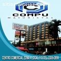COMBO TOTAL 03 COMPUTADORAS HP+01 COMPUT