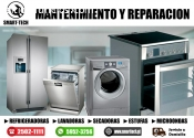 EN SMART-TECH REPARAMOS ELECTRODOMESTICO