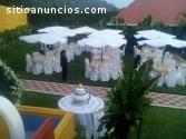 eventos, bodas y banquetes en guatemala