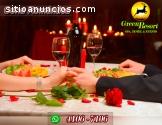 Green Resort, Cena Romantica