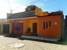 Hermosa casa en San Lucas Sacatepequez