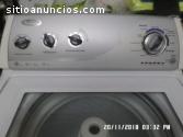 Lavadora Whirlpool 15kg