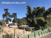 Lindo terreno en San Cristóbal