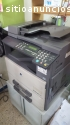 Liquidación fotocopiadora multifuncional