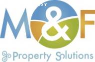 M&F Property Solutions, Bienes Raíces