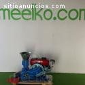 Maquina Meelko  para pellets MKFD120A
