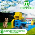 MEELKO Extrusora MKED090B