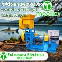 Meelko Extrusora para pecesMKED040C