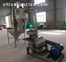 Meelko molino de acero MKCF450