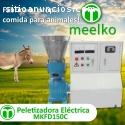 Meelko Peletizadora MKFD150C