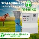 MKFD150C pellets comida para animales